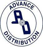 Advanced Distribution logo